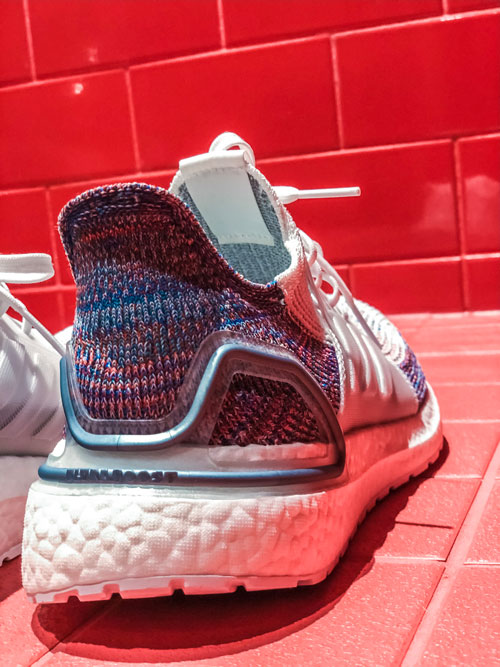 e7cf258b3e9 After the official launch of the Ultra Boost 19 before Christmas – for me  one of the best running lifestyle shoe and sold out after a few hours – I  marked ...